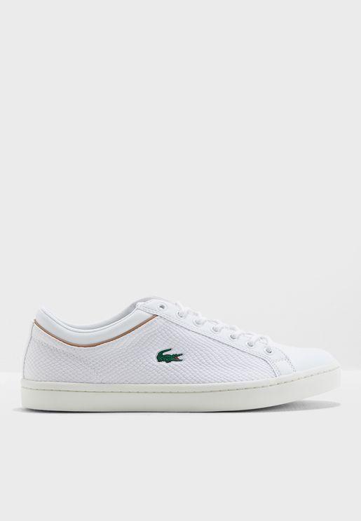 Straightest Sneakers