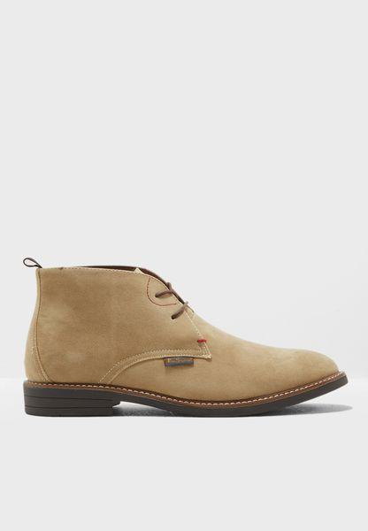 Kington Boots