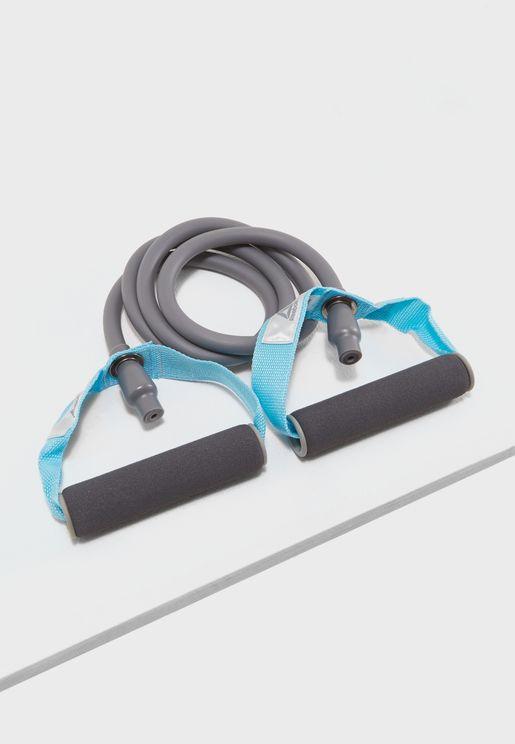 حبل مقاومة - متوسط