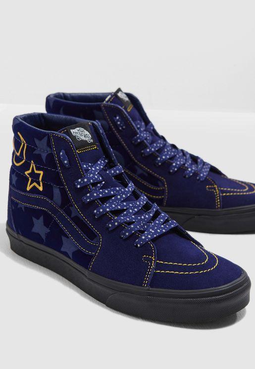 حذاء سنيكرز من مجموعة ديزني