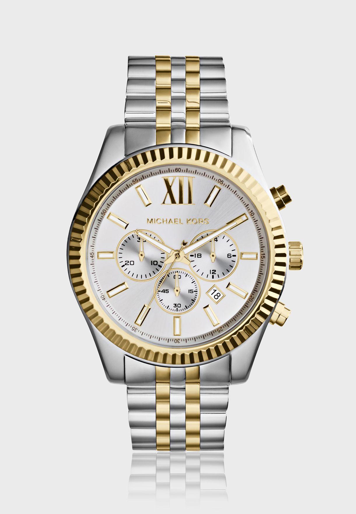 MK8344 Darci Watch