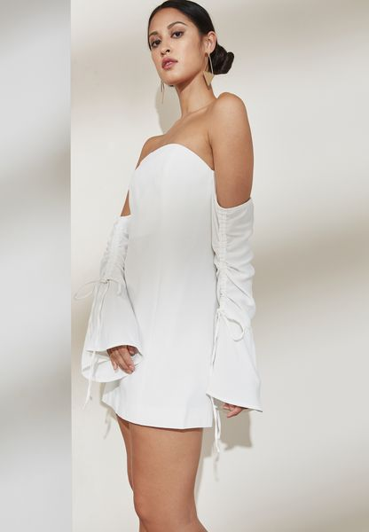 Bardeaux Dress