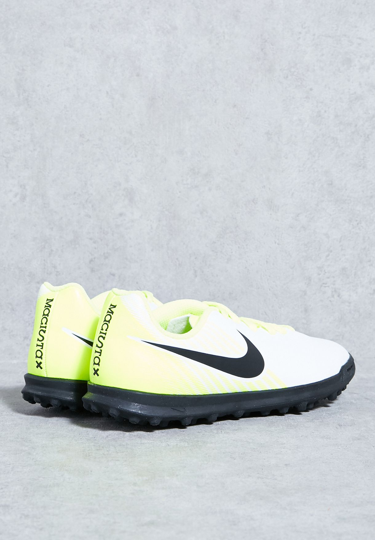162b053a7 Shop Nike white Jr Magistax Ola II TF Youth 844416-109 for Kids in ...