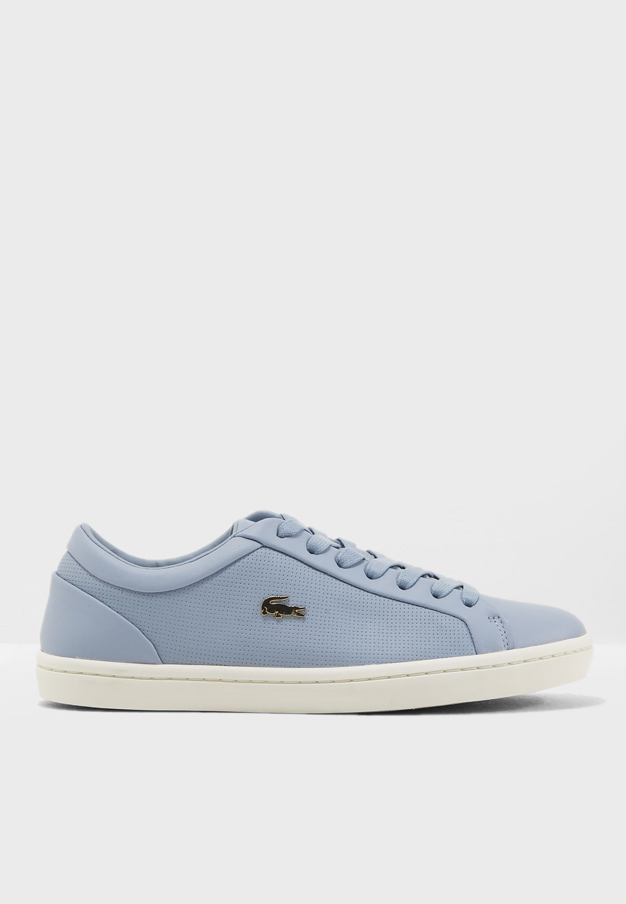 e554d9ac7 Shop Lacoste blue STRAIGHTSET 118 2 35CAW0065-3D4 for Women in UAE ...