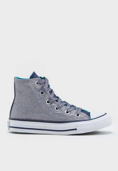 Chuck Taylor All Star Shine Shimmer