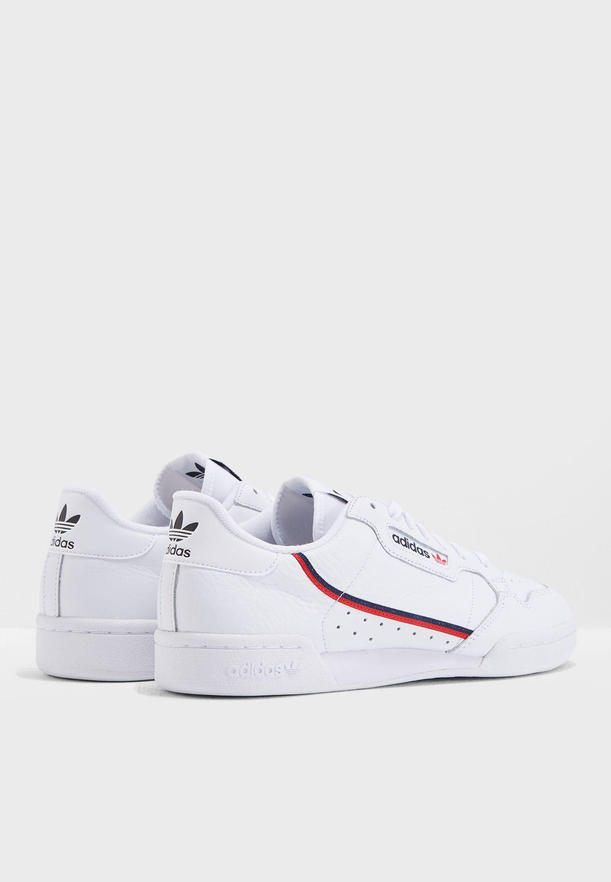 new arrival 4ea9e 1f6a9 adidas Originals. Continental 80