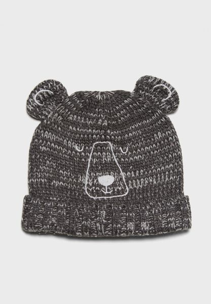 Little Bear Beanie
