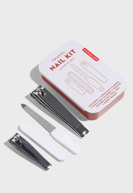Travel Nail Kit