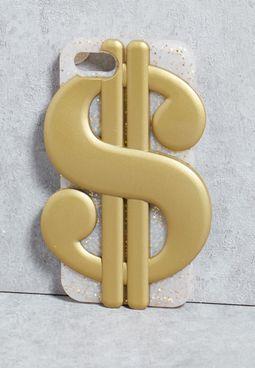iPhone 7 Cash Money Case
