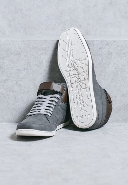 4092018d9 Shop Boxfresh black Swich Sneakers for Men in UAE cheap - www.nampet.in