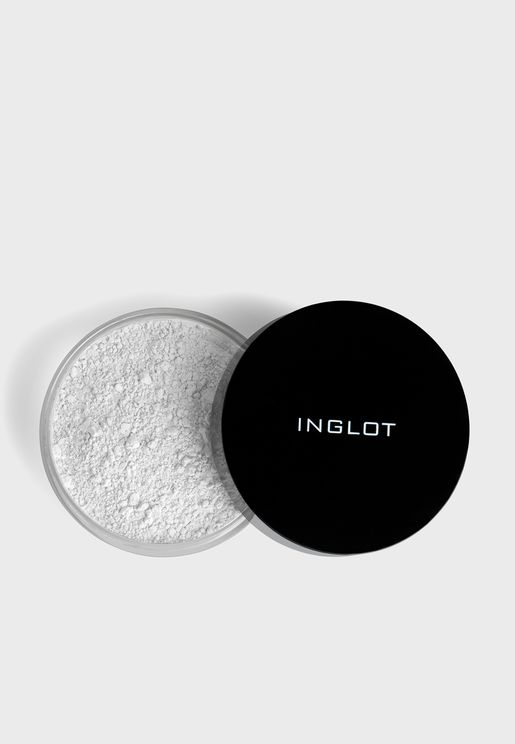 Mattifying Loose Powder  #31