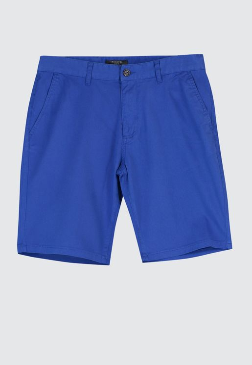 Essential Chino Shorts