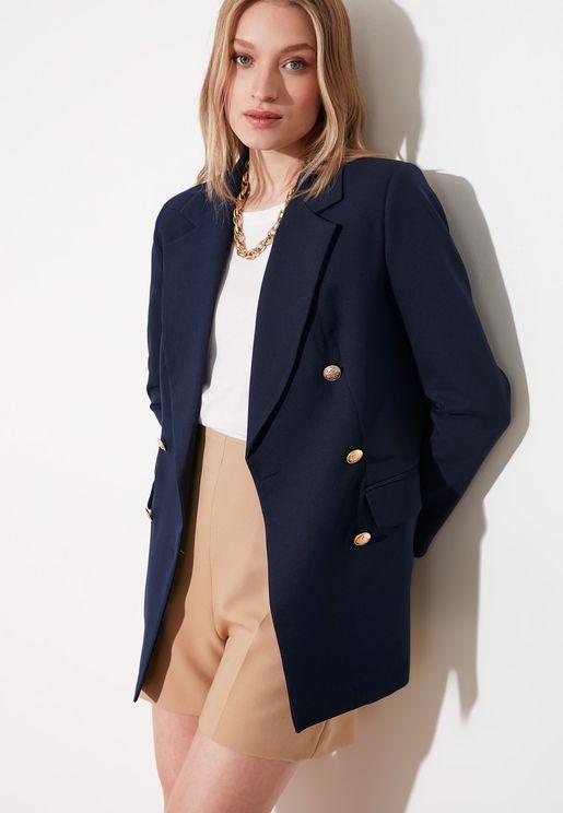 Women's Blazers | 25-75% OFF | Buy Blazers for Women Online | Dubai, Abu  Dhabi, UAE - Namshi