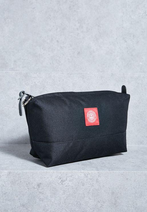 Revolt Toiletry Bag