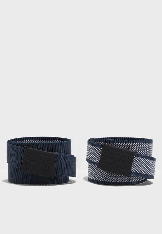 Reversible Monatana Belt