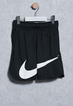 Youth Vent Shorts