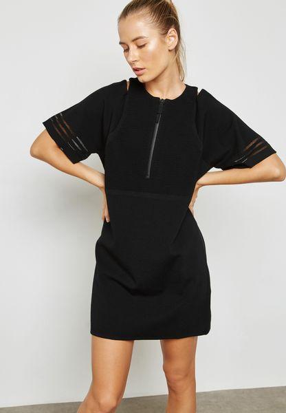 Icon Dress