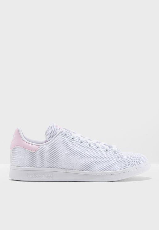 premium selection a84d0 44d2a adidas Originals Stan Smith for Women, Men and Kids  Online