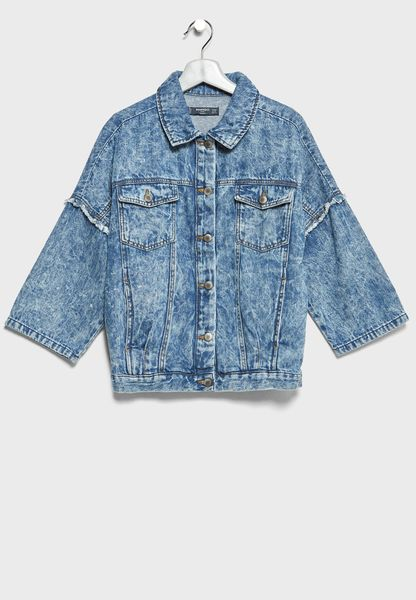 Little Andy Jacket