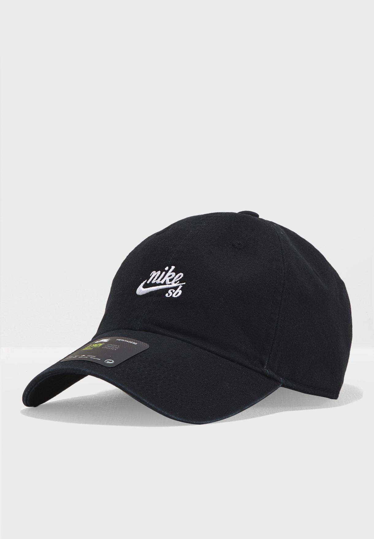 a50f1adc ... get shop nike black sb h86 vintage cap 926687 010 for men in uae  ni727ac92jnn bbf88