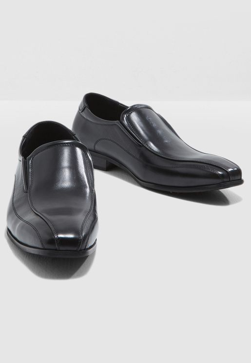 Formal Classic Slip Ons