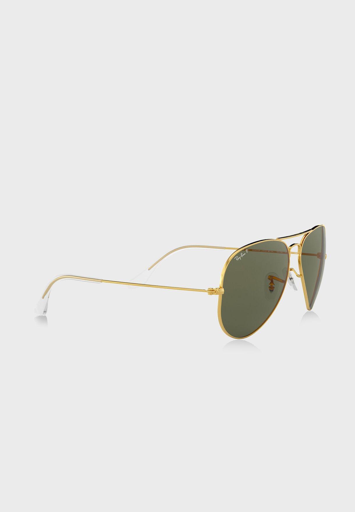 0RB3025 Classic Sunglasses