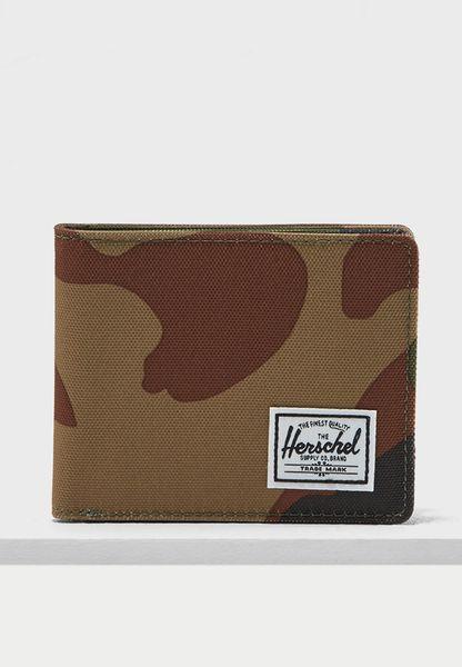 محفظة قطع نقدية