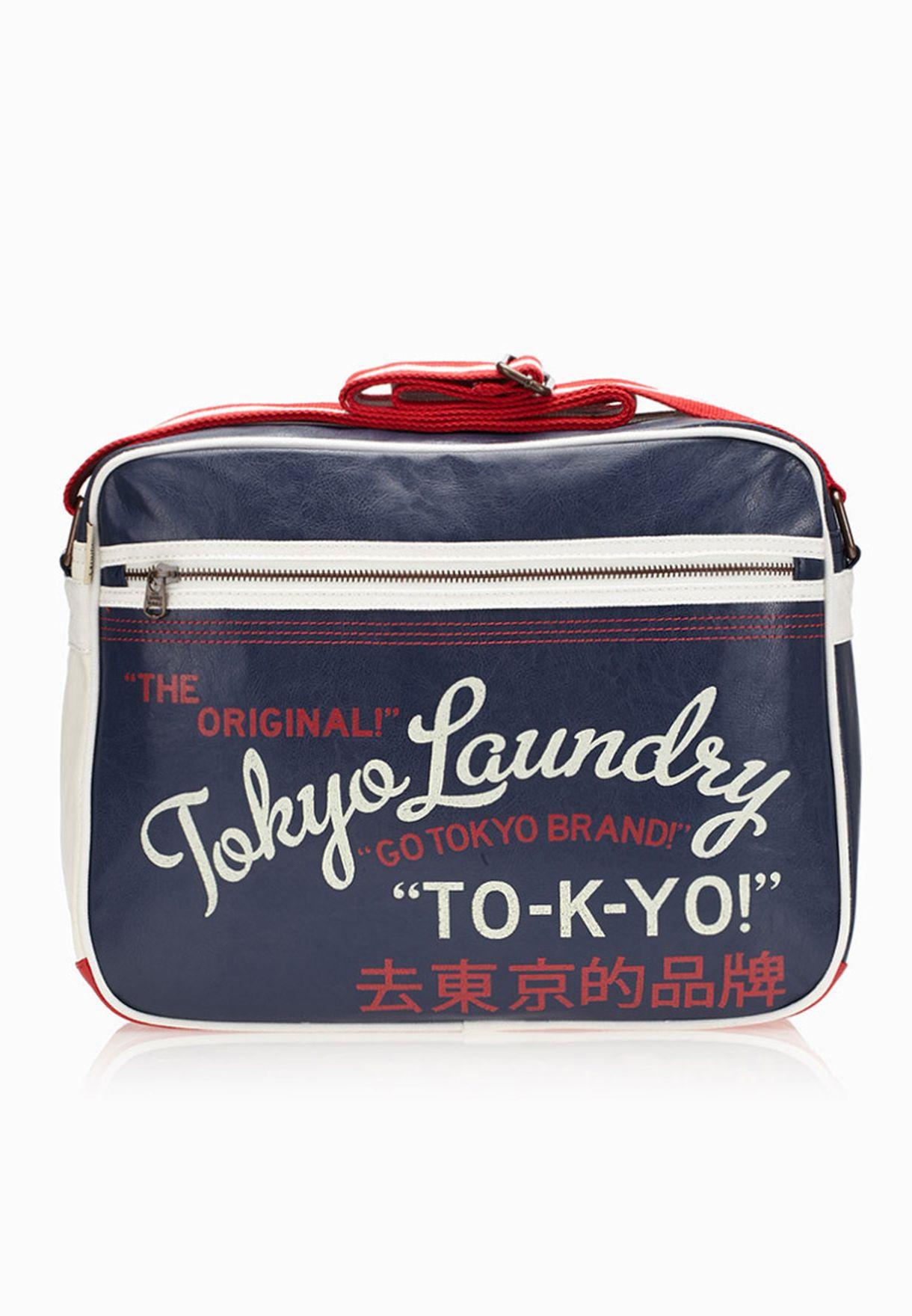 Yamamoto Bag