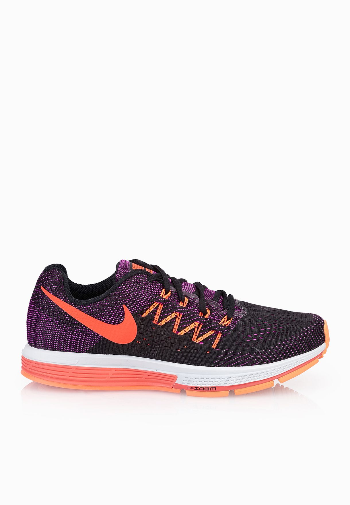 c0c799f3fbf Shop Nike black Air Zoom Vomero 10 717441-506 for Women in UAE ...