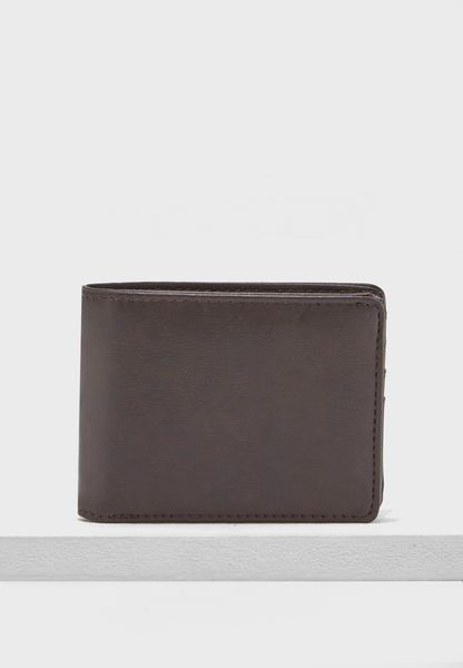 Mike  Wallet