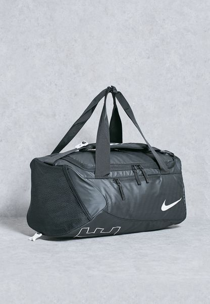 Shop Nike black Alpha Adapt Crossbody Duffel Bag BA5257-010 for Kids in UAE  - NI727AC92APF