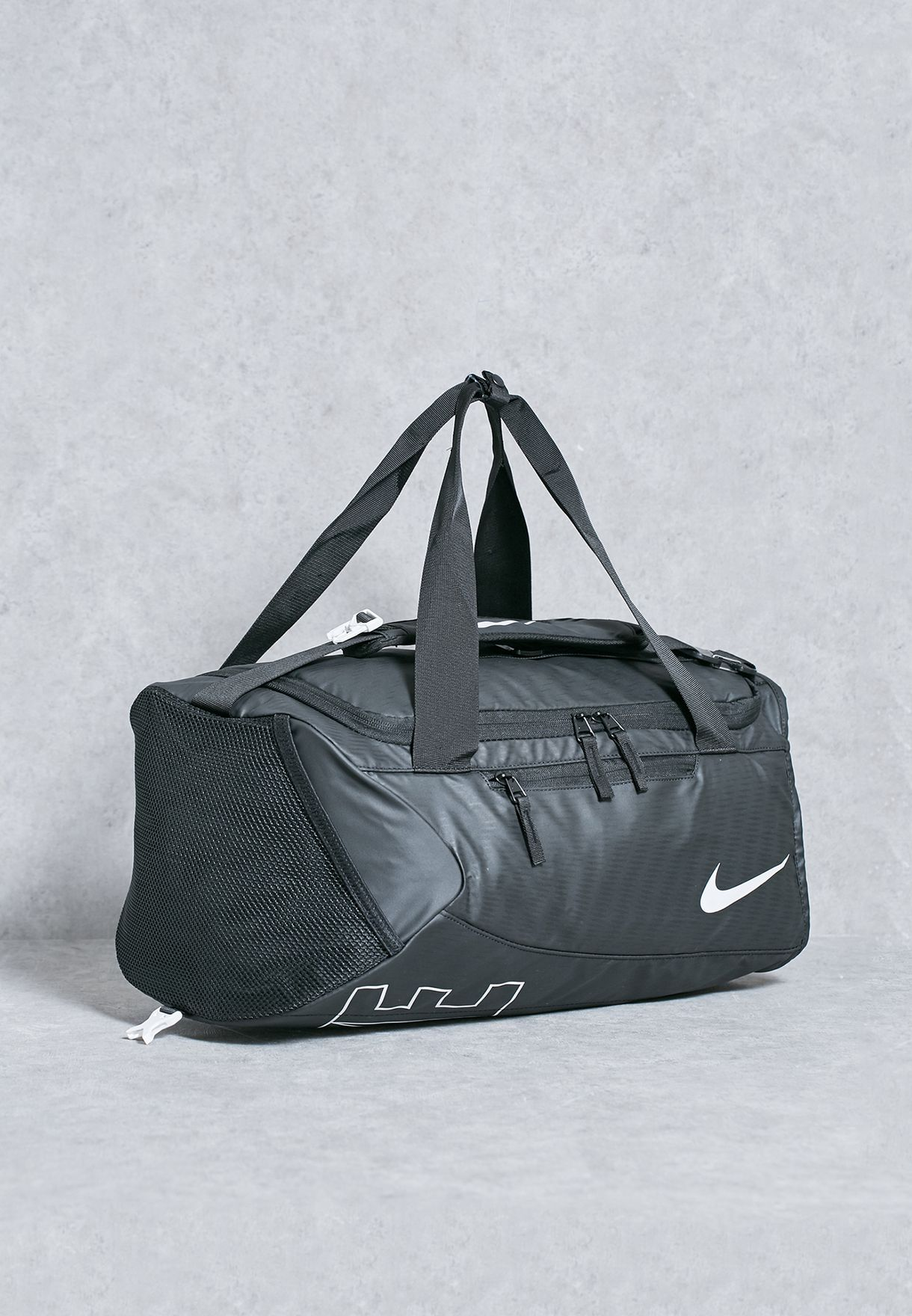 new concept f9ff1 5129f Alpha Adapt Crossbody Duffel Bag