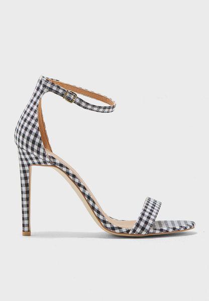 Avril High-Heel Sandals