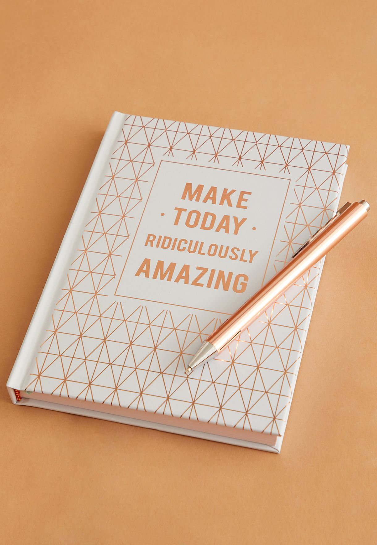 Make Today Ridiculously Amazing Gift Set