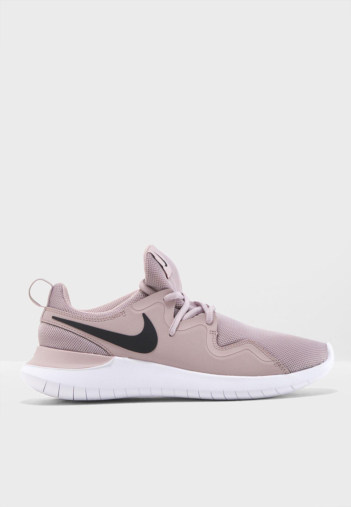 e9d589d40a Shop Nike purple Tessen AA2172-601 for Women in Qatar - NI727SH92JZB