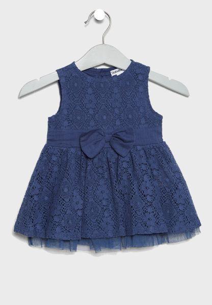 Infant Lace Dress