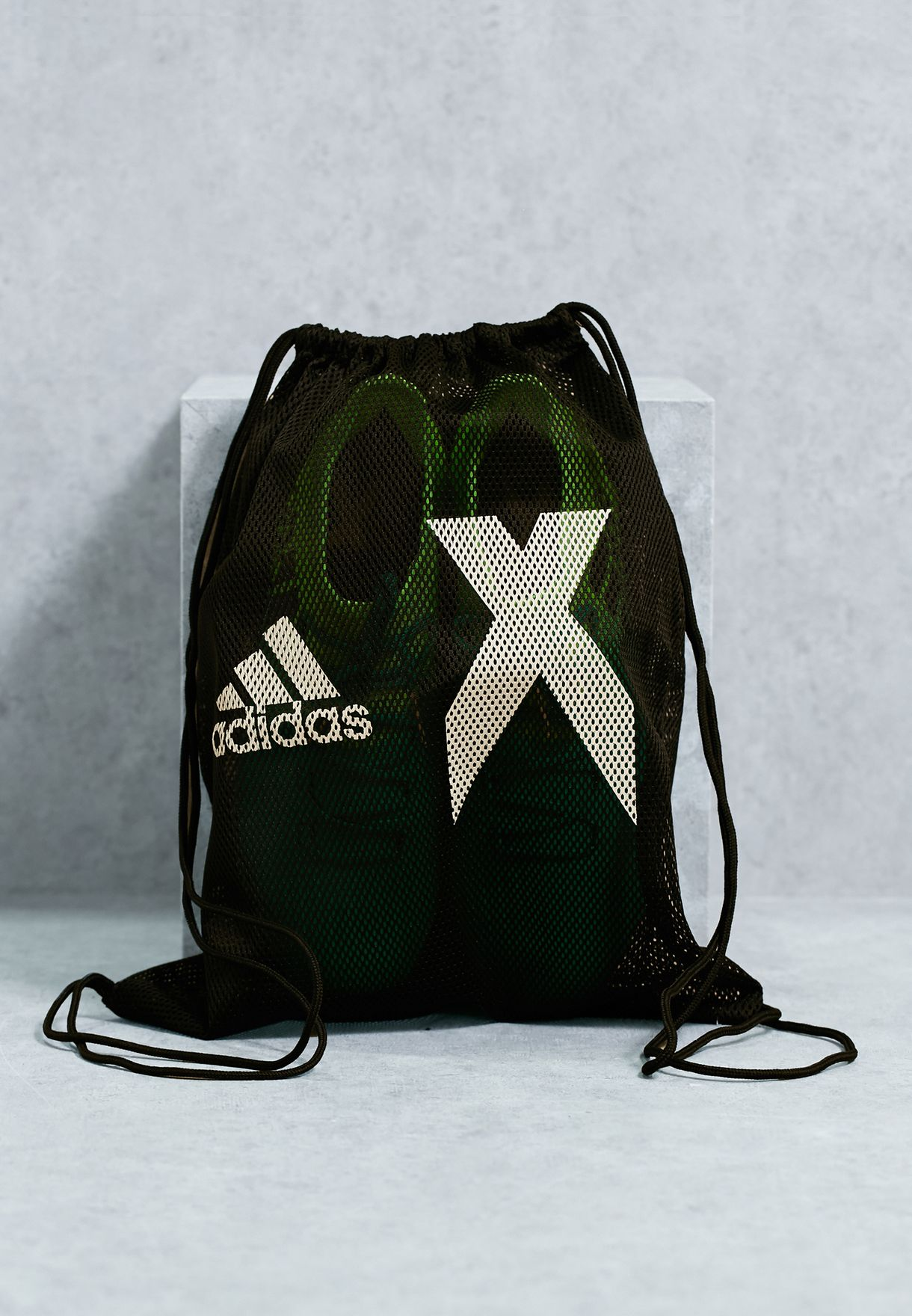 cc24d18966 Shop adidas green X 16.1 FG BB5839 for Men in Oman ...