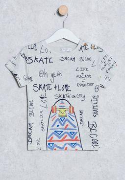 Infant Becool T-Shirt