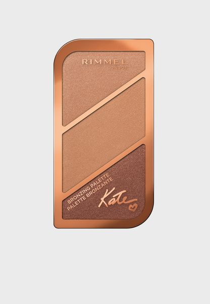 Bronzing Palette By Kate - 0.65Oz
