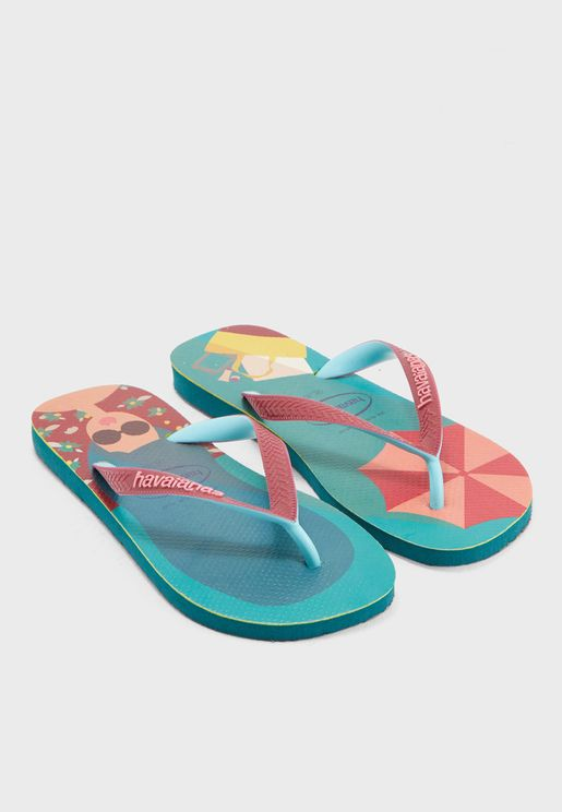 82a444493 Havaianas All Fashion Products Collection for Women