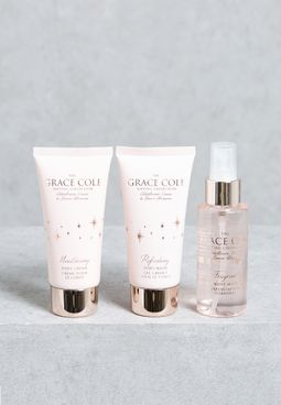 Elegance - Body Wash & Body Cream