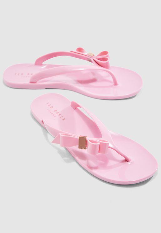 Suszie Thong Sandal