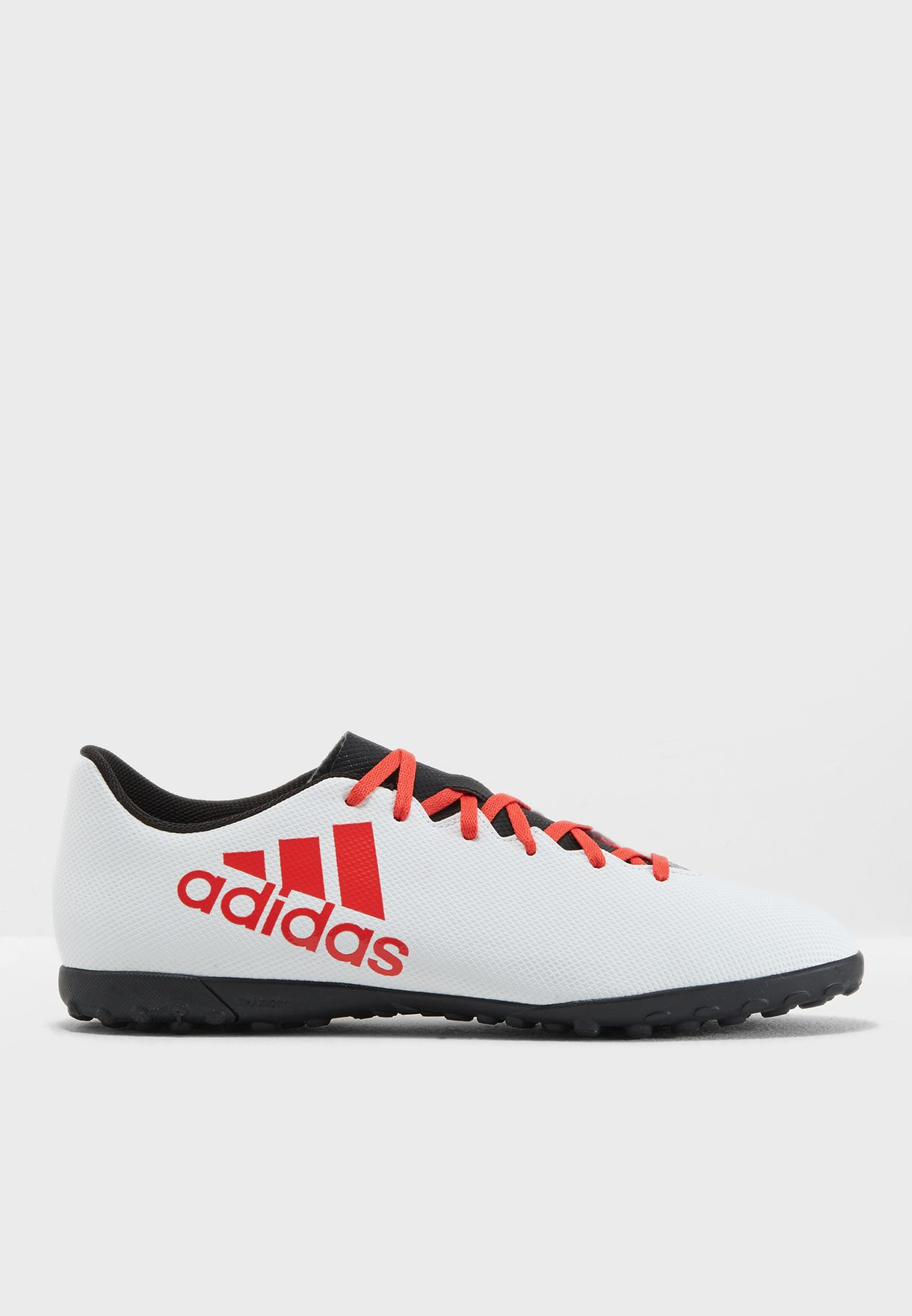 low priced d4b98 368ce Shop adidas white X Tango 17.4 TF CP9147 for Men in UAE - AD476SH92GBF