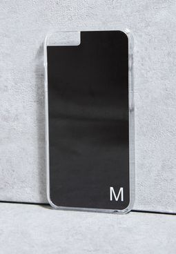 iPhone 6 Letter M Cover