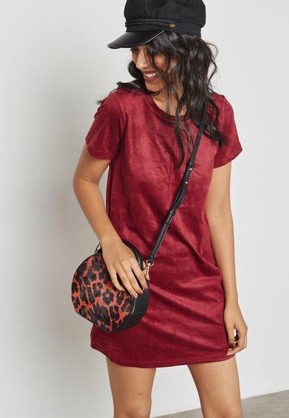 Essential T-Shirt Dress
