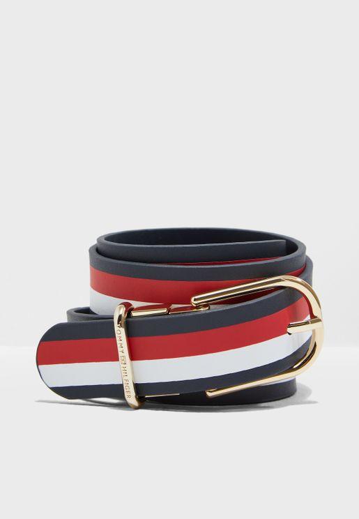 Fancy Reversible Belt