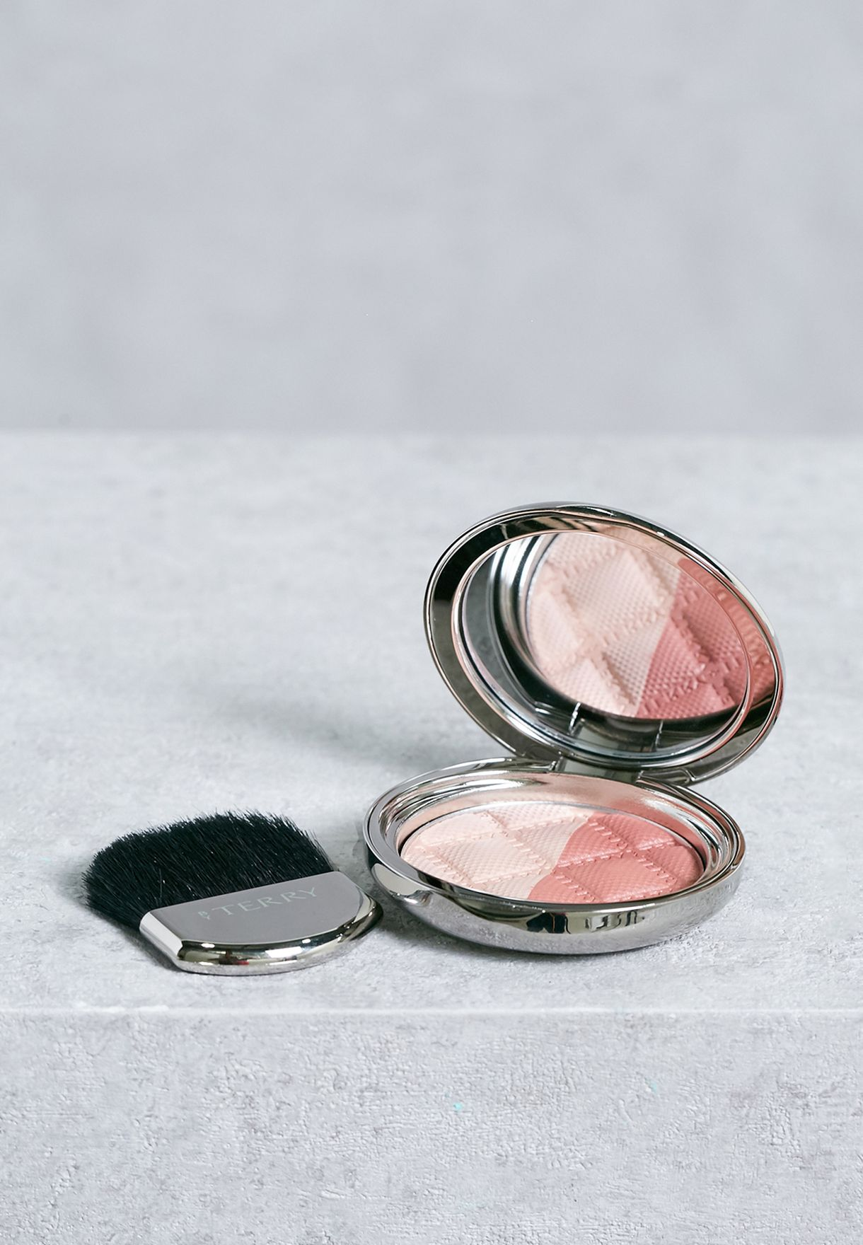 Terrybly Densiliss Blush Contouring Duo Powder - #