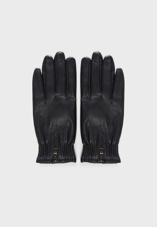 Sarah Leather Gloves