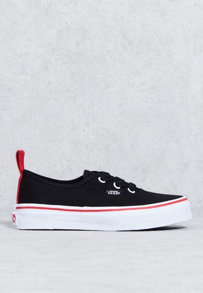 Authentic Elastic Sneakers Kids
