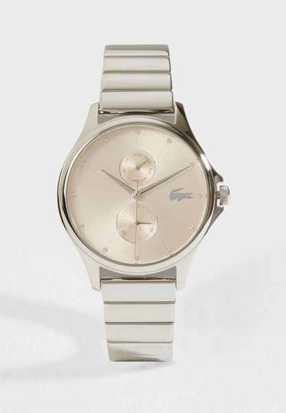 Kea Steel Strap  Analog Watch